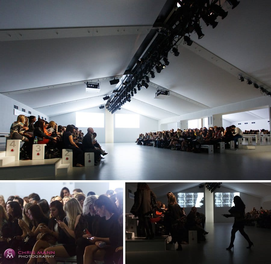 Vodafone London Fashion Week September 2013 (5)