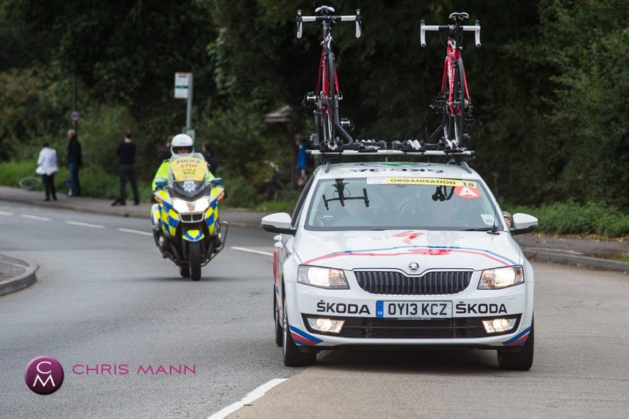 Tour of Britain cycle race 2013 Stage 7 (13)