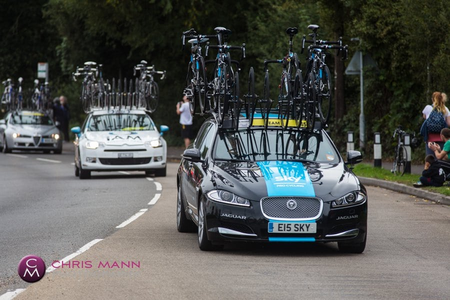Tour of Britain cycle race 2013 Stage 7 (24)
