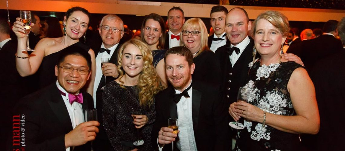 UK Rail Industry Awards